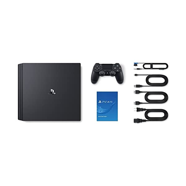 PlayStation 4 Pro ジェット...の紹介画像16