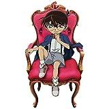 名探偵コナン カベデコール(江戸川コナン 椅子)