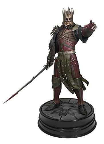 The Witcher 3: Wild Hunt: King Eredin Figureの詳細を見る