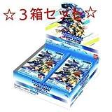 3箱セット デジモンカードゲーム ブースター NEW EVOLUTION