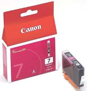 Canon インクタンク BCI-7M マゼンタ