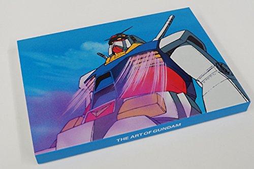 機動戦士ガンダム展 展覧会図録 THE ART OF GUNDAM (会場配布ALL G BOOK おまけ付)