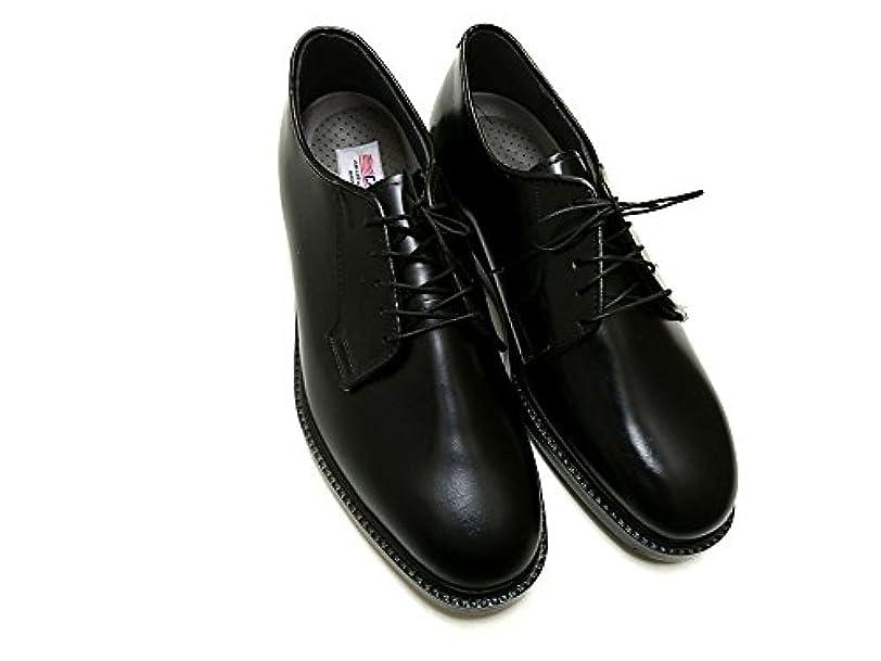 なしで方法論エンドテーブルCAPPS SHOE Service Shoes/キャップスシュー サービスシューズ USA製
