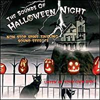 Sounds of Halloween Night