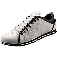 [ワン アンブ] シューズ スポーティ スポーツ 紐履 スニーカー 歩きやすい メンズ レディース