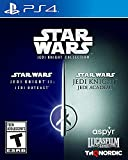 Star Wars Jedi Knight Collection(輸入版:北米)- PS4