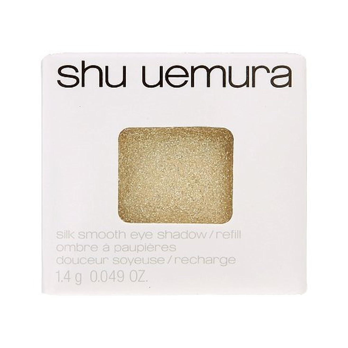 すすり泣きタワー劣るシュウ ウエムラ SHU UEMURA シルクスムース アイシャドー レフィル #G311 [並行輸入品]
