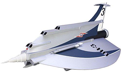 アートストーム BIG SCALE KIT ウルトラホーク3号 プロップタイプ 全長約415mm レジン製 未塗装 未組立キット
