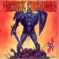 Highest Law by RITUAL CARNAGE (2007-01-01)
