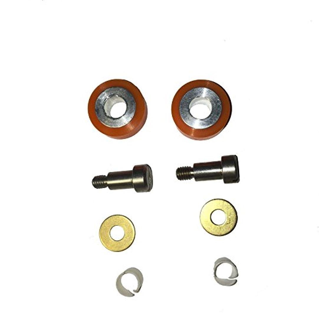 長方形性格精算PAPE 乾式壁フラットボックスホイール/タイヤ修理キット