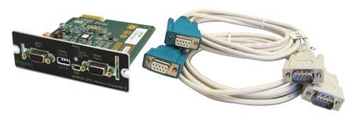 シュナイダーエレクトリック UPS Interface Expander 2 AP9624
