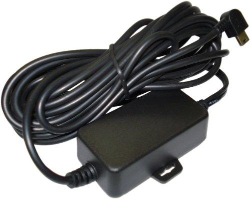 ユピテル USB電源直結コード OP-E487