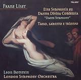 リスト:ダンテの「神曲」による交響曲