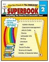 Mailbox Superbook Gr 2 [並行輸入品]