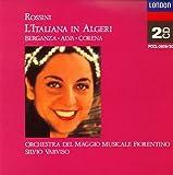 ロッシーニ:アルジェのイタリア