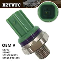 HZTWFC ノックセンサー OEM # 30530-PRC-003 KS300 5S9087 30530PRC003 ACURA CSX 2006 Honda CIVIC 2006-2011 Honda S2000 2006-2009