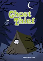 Pocket Chillers Year 3 Horror Fiction: Ghost Thief (POCKET READERS HORROR)