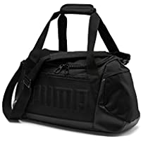 PUMA Gym Duffle Bag, Puma Black