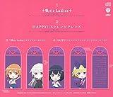 †吸tie Ladies† / HAPPY!!ストレンジフレンズ 画像