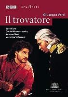 Verdi: Trovatore [DVD] [Import]