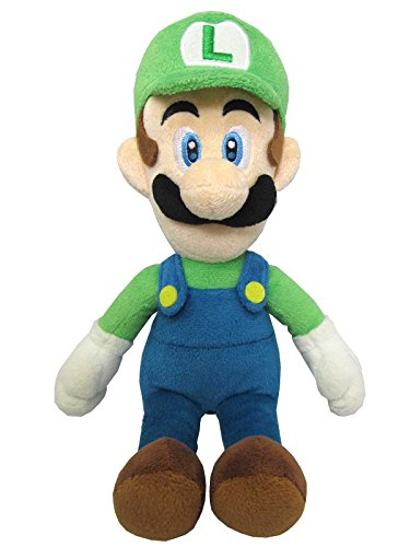[해외]슈퍼 마리오 ALL STAR COLLECTION 인형 높이 29cm/Super Mario ALL STAR COLLECTION Plush Doll Height 29 cm