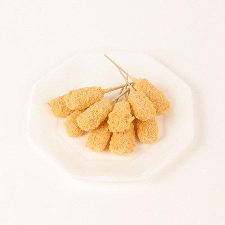 純系 名古屋コーチン肉100%使用 一口串カツ