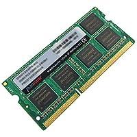 CFD販売 ノートPC用 メモリ PC3L-12800(DDR3L-1600) 8GB×1枚 1.35V対応 SO-DIMM (無期限保証)(Panram) D3N1600PS-L8G