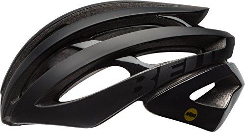 BELL(ベル) ヘルメット 自転車 サイクリング JCF ロード ZEPHYR MIPS [ゼファー ミップス マットブラック L 7079991]