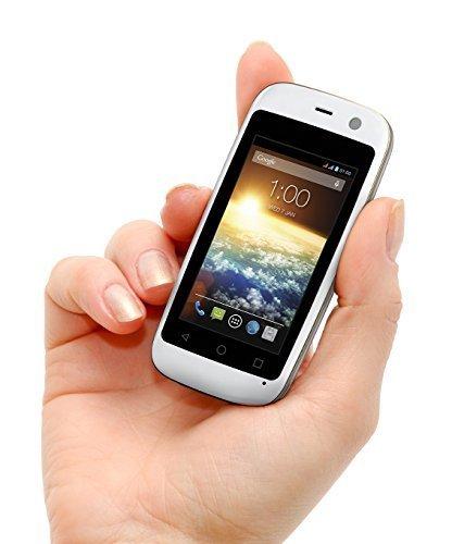 「POSH Micro X S240」15,000円で購入できる極小Androidスマートフォン