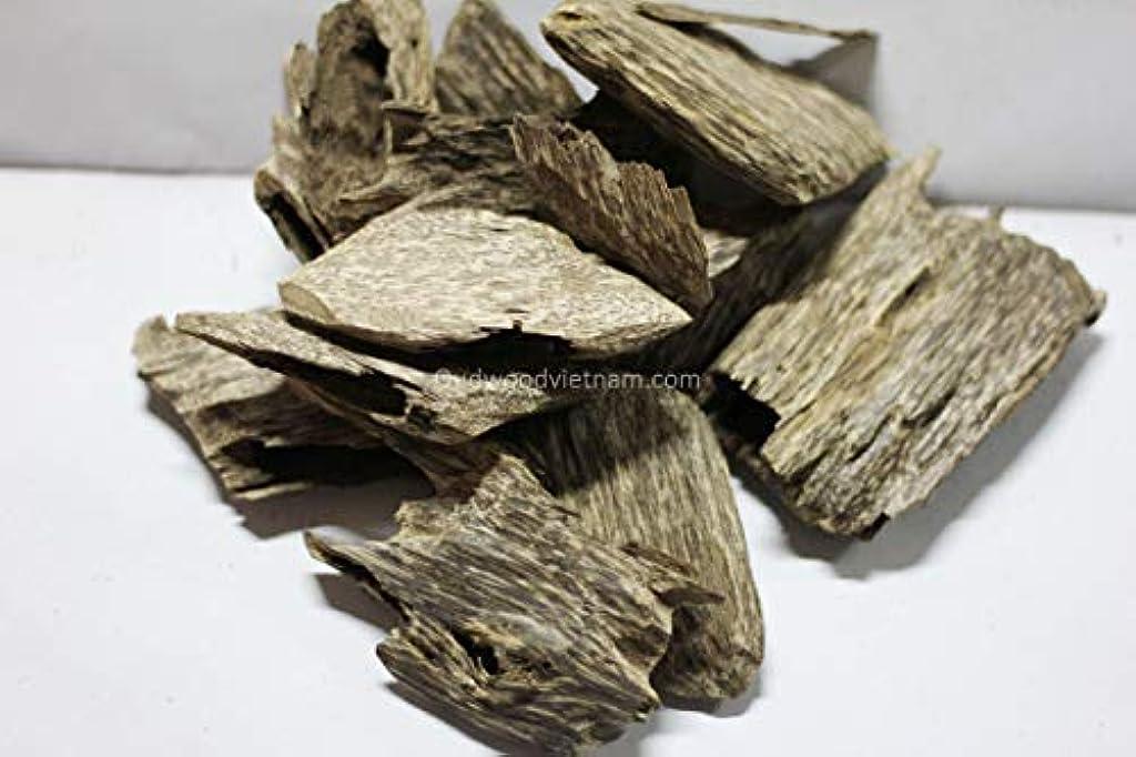 アガーウッドチップス オウドチップス お香アロマ オウッドウッドベトナム産アガーウッドチップス 純粋素材グレードA++ 500g