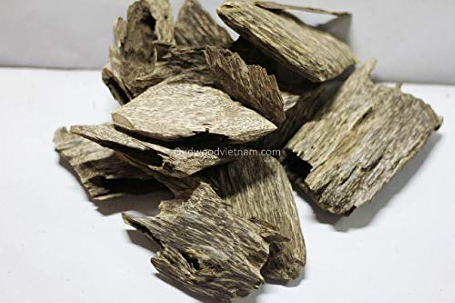 虫を数える葬儀ウォーターフロントアガーウッドチップス オウドチップス お香アロマ オウッドウッドベトナム産アガーウッドチップス 純粋素材グレードA++ 500g