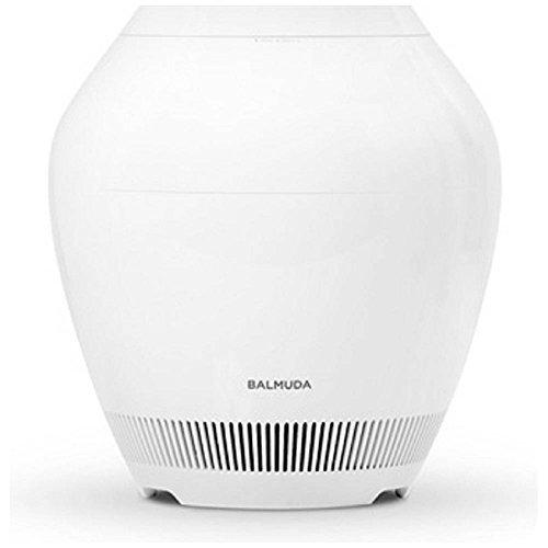 BALMUDA 気化式加湿器 Rain Wi-Fiモデル ERN-1100UA-WK