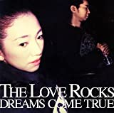 THE LOVE ROCKS (通常盤)