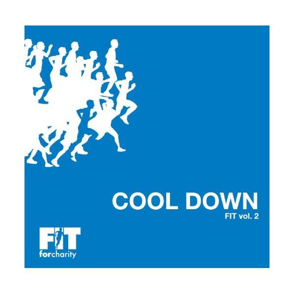FIT vol.2 COOL DOWNの商品画像