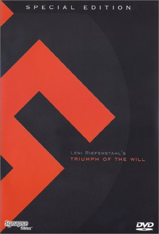 Triumph of the Will [DVD] [Imp...