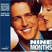 9ヶ月 オリジナル・サウンドトラック