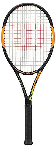 Wilson(ウイルソン) 硬式テニスラケット BURN 95 SMU TNS FRM 2 (フレームのみ) WRT7271202