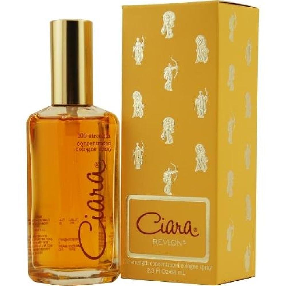 Ciara 100% Cologne Spray By Revlon