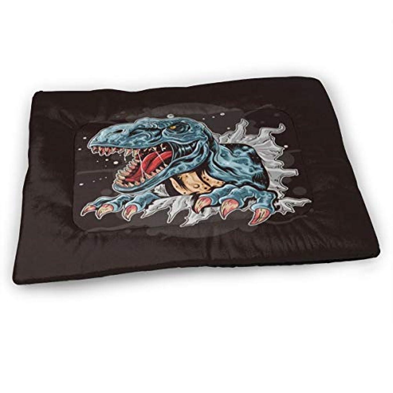 虹ラッドヤードキップリングロードハウスペットクッション 犬、猫 ベッド マット ステップ、ベッドマット 恐竜 キャットタワー、ハウス、ソファ チェア ペットクッション31
