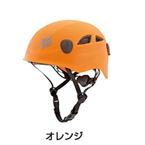 BlackDiamond(ブラックダイヤモンド) ハーフドーム BD12011 オレンジ S/M:48~57cm