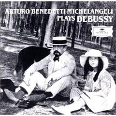 ミケランジェリ(P) ドビュッシー ピアノ曲集の商品写真