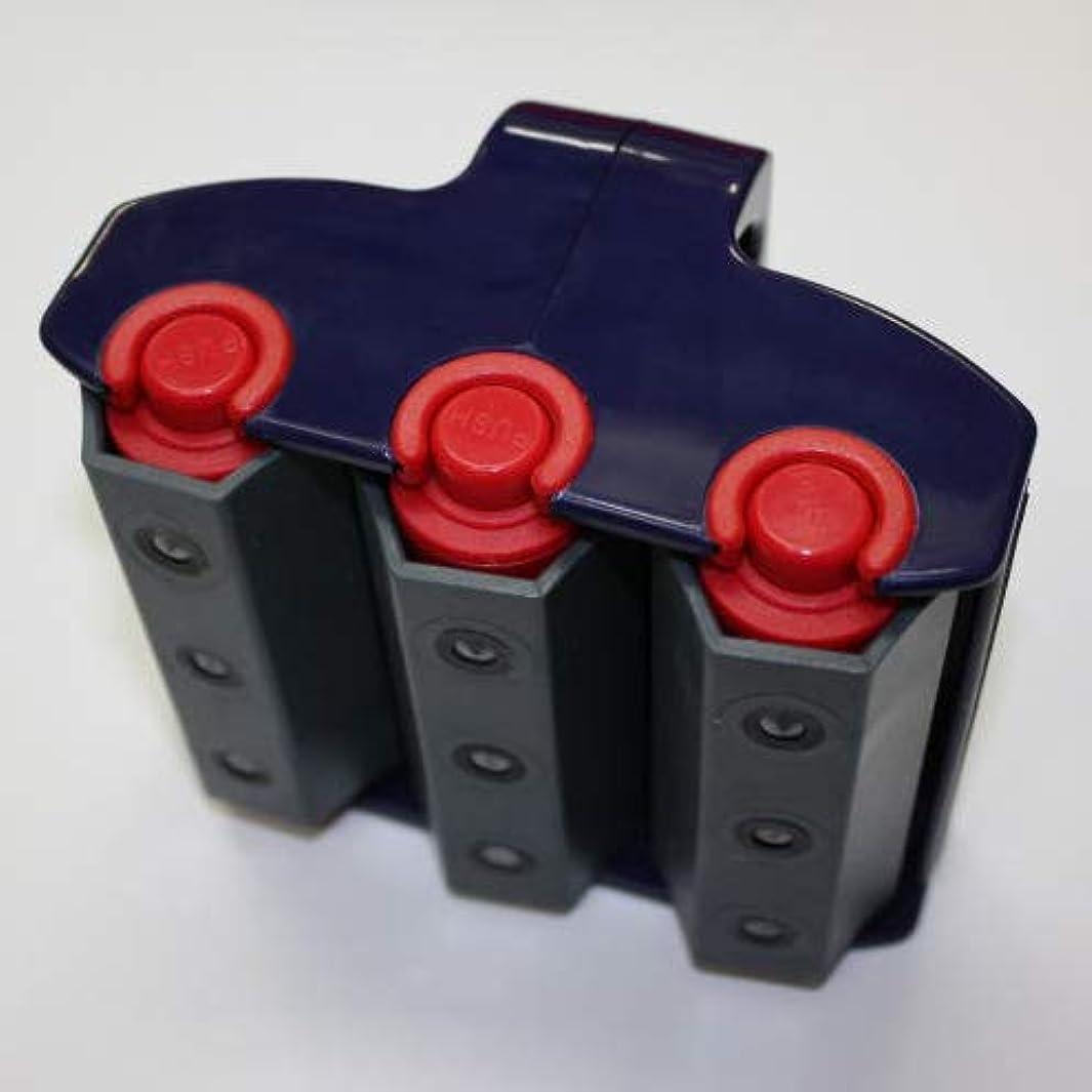 眠る病的シャッター半導体ビューティーローラーシリーズ トリプルバーン NEW