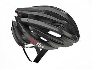 rh+(アールエイチプラス) Helmet Bike ZY EHX6061 01 L/XL Matt Black-Matt Black L/XL