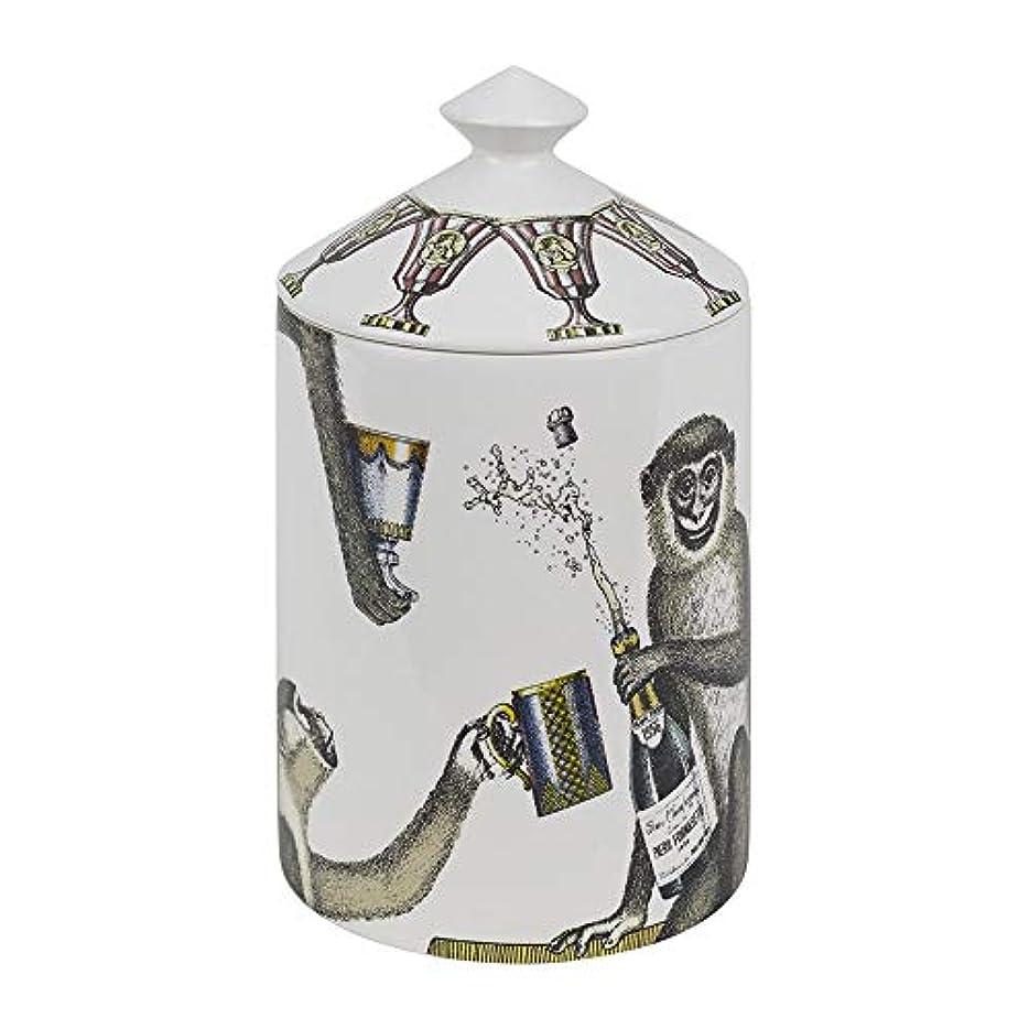 アーサーコナンドイル区一元化するフォルナセッティ アペリティーヴォ センテッド キャンドル 300g(Fornasetti Aperitivo Scented Candle 300g) [並行輸入品]