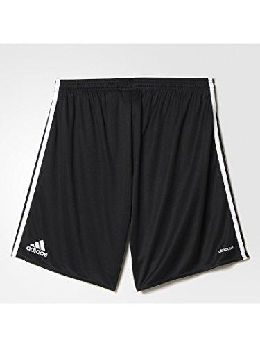 (アディダス) adidas ドイツ代表 ホーム レプリカショーツ L ブラック/ホワイト