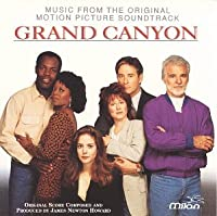 Grand Canyon: Music From The Original Motion Picture Soundtrack