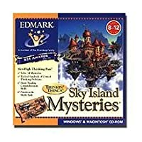 Thinkin' Things Sky Island Mysteries [並行輸入品]