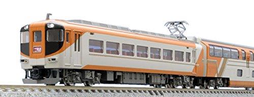 TOMIX Nゲージ 近畿日本鉄道 30000系ビスタEX  新塗装   4両  98275 鉄道模型 電車