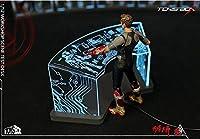 Toys-Box 1/12 アイアンマン トニー・スターク 用 テストデスク