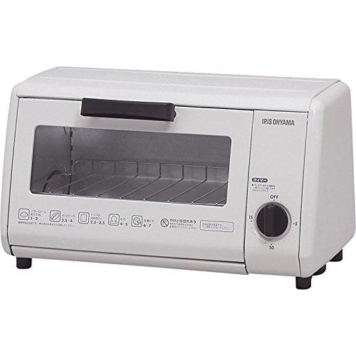 アイリスオーヤマ オーブントースター 【おーぶんとーすたー ...